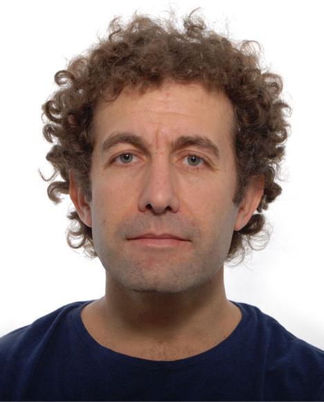 Karim Lekadir – Photo
